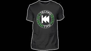 RK-Clothing: Remember 90's Revival Rave & Techno Classics Shirts, Zipper, Hoodies, etc.