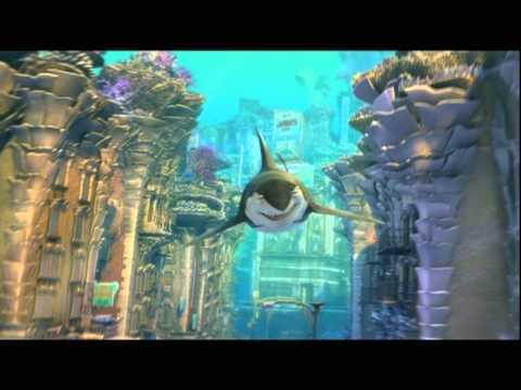 """DreamWorks Animation's """"Shark Tale"""""""