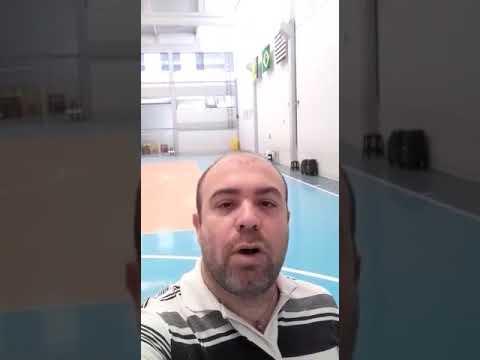 Vídeo de CAF - Centro de Atividade Física em Boituva, SP por Solutudo
