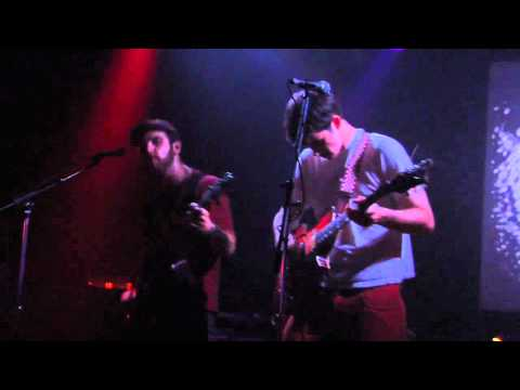 Caveat Empire-Lonely Friend-Double Door-2011