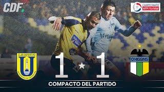 Universidad De Concepción 1  - 1 O'Higgins | Campeonato AFP PlanVital 2019 | Fecha 14 | CDF
