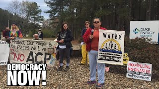 How Black & Indigenous Groups Won the Fight to Stop the Atlantic Coast Pipeline
