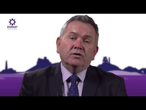 What are Martyn's local roles and National responsibilities?