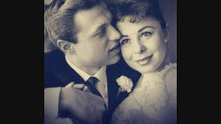 Mine And Mine Alone ~ Steve Lawrence  (1952)