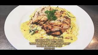 """Disc 320 - """"Quagliana's Bark Grill, Westfield, NY"""