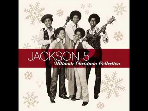 JACKSON 5: I Saw Mommy Kissing Santa Claus (acapella version)