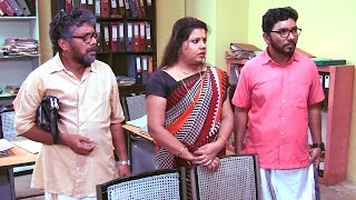Marimayam  Do You Know To Write Adharam   Mazhavil Manorama