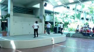 Honolulu Dance Studio's: Live Your Life