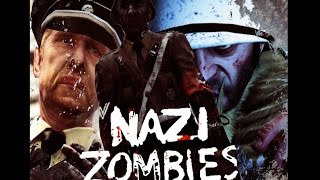 Wolfenstein Nazi Zombies (WWII Pack)