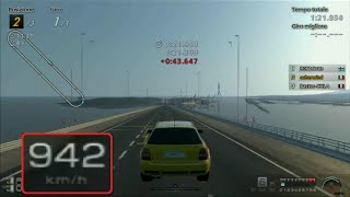 [GT6]Over power Bug (unlimited HP) NO HACK/MOD (ENG.SUBS)