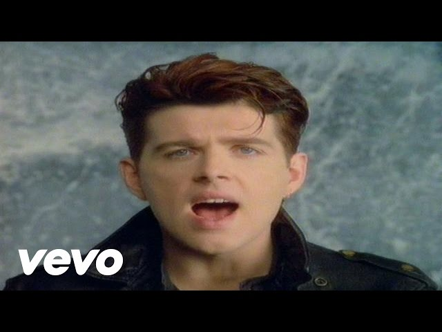 Get That Love - Thompson Twins