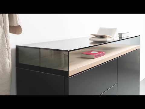 Garderoben Set KAYA von SUDBROCK Möbel - Garderobenmöbel