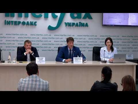 Interfax-Ukraine to host press conference 'Ukrainian Agri Council's Position on Excluding Deputy Chairman Sokolov from Servant of the People List of Candidates'
