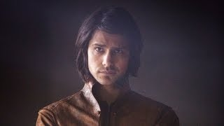 Learn THE MUSKETEERS' Seductive Stare: Exclusive Inside Look - BBC America