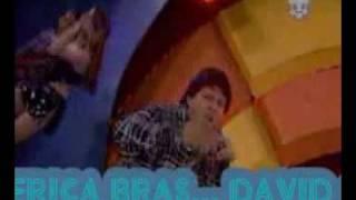 David Castro & America Brass - El aguajal