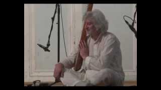 Индийская музыка в консерватории