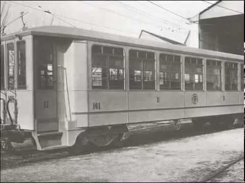 Legnano ricorda il percorso del tram