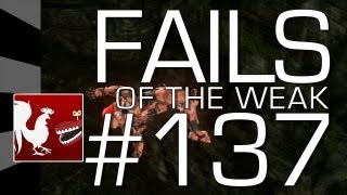 Fails of the Weak - Volume 137 - Halo 4 -  (Funny Halo Bloopers and Screw-Ups!)