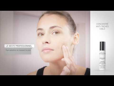 Vitiligo le blanchiment de la peau les rappels