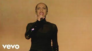 Sade Soldier Of Love Live Video