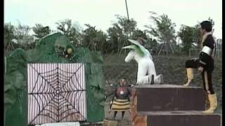 Most Extreme Elimination Challenge MXC   101   Meat Handlers vs  Cartoon Voice Actors