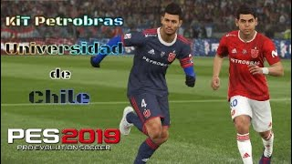 Descargar MP3 de Pes 2019 U De Chile gratis  BuenTema io