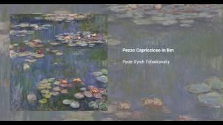 Pezzo capriccioso, Op. 62