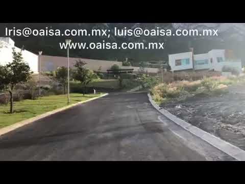 Sale Land Valle Poniente Las Fincas II Residential