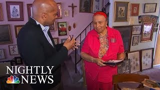 THE MEET GROUP INC. - Meet The New York Woman Whose African American History Is One Of The World's Best | NBC Nightly News