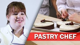 Job Talks   Pastry Chef   Chelsea Talks About How Her Industry Is Becoming More Inclusive