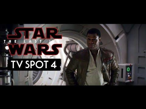 Star Wars: The Last Jedi (TV Spot 'Kick')