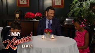 Jimmy Talks to Kids About Love – Valentine