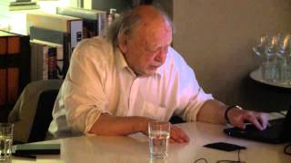 preview picture of video '02 Dalibor Vesely – The Relation of Architecture and the City'