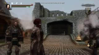 Skyrim - Тюрьма какая она есть в моей сборке DARK SOULS EDITION