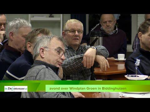 """Ketelhaven roept op tot discussie over Windplan Groen: """"Onwil en de macht van het geld"""""""
