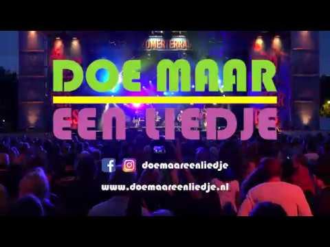 Doe Maar (een liedje): Live in Polderpoort!