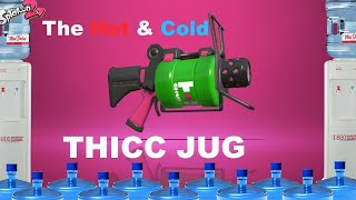 Splatoon 2 - How to Use the .52 Gal and .52 Gal Deco