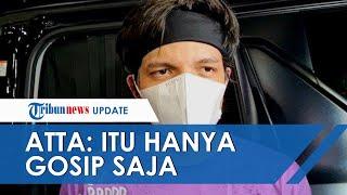 Keluarga Halilintar Disebut Diusir dari Malaysia karena Langgar Prokes, Atta: Itu Gosip Aja