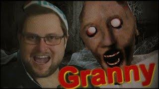 КУПЛИНОВ vs GRANNY (СМЕШНЫЕ МОМЕНТЫ)