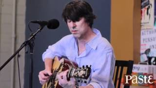 Mike Cooley - A Ghost To Most (Live Acoustic)