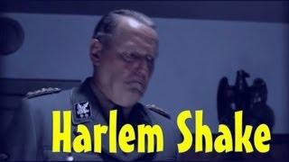 Grawitz's Harlem Shake