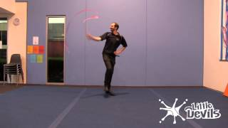 RIBBONS - Hopping Dragon