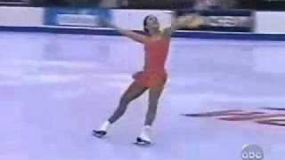 Michelle Kwan 2010 Olympics
