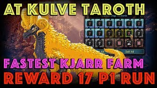 Mixed Set Monday #09 | Kulve Taroth Destroyers - Crit