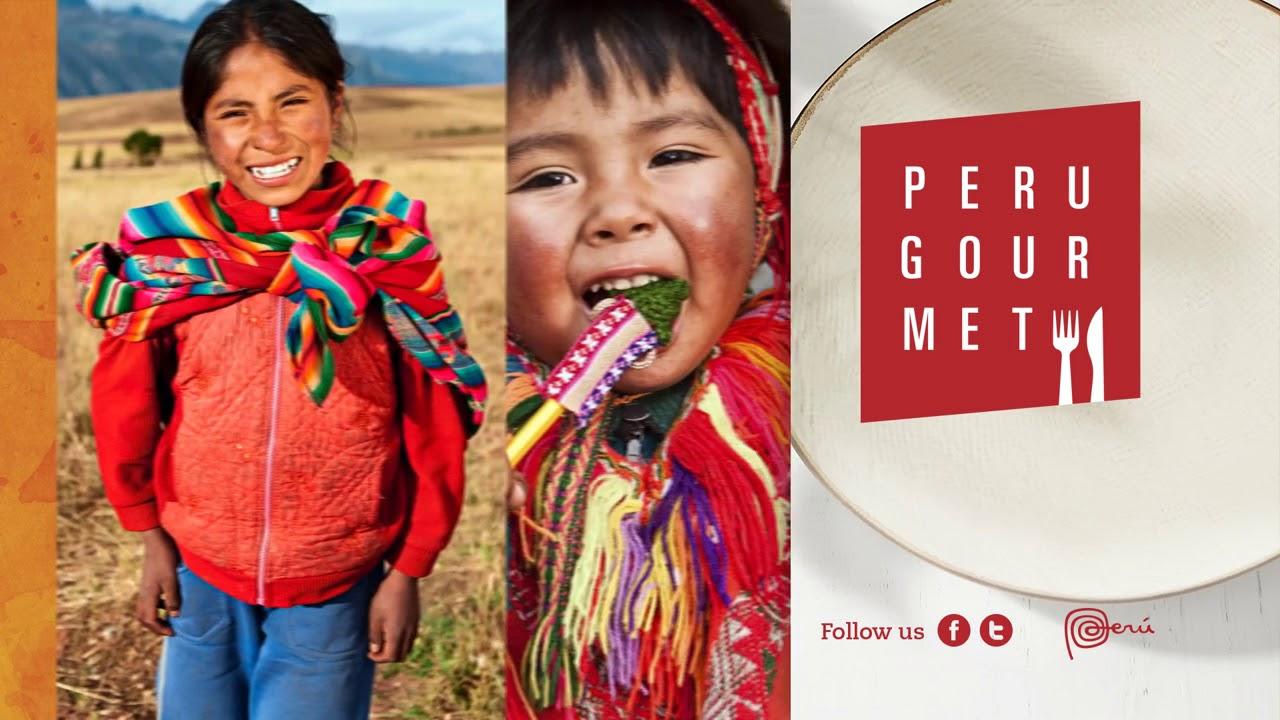 Peru Gourmet 2014 Ad