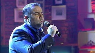 Beyaz Show - Ata Demirer İtalyanca operadan girdi, Türkçe şarkı ile çıktı!
