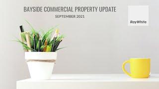 September 2021 Monthly Market Update