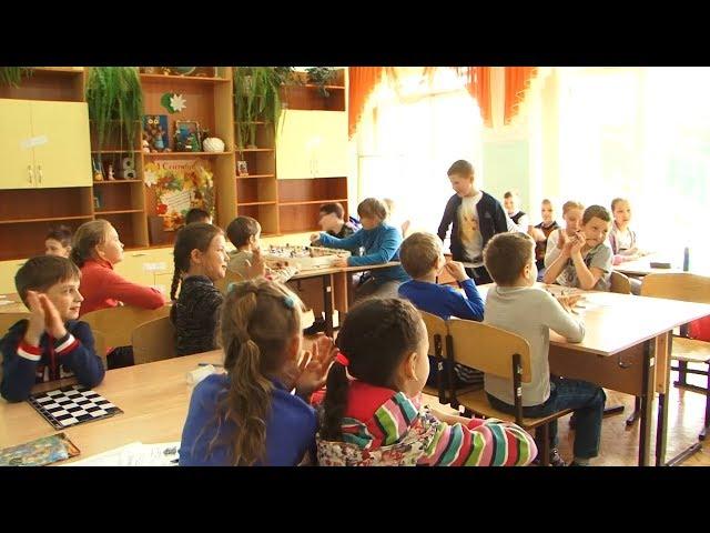 Ангарские школы не закрылись на каникулы