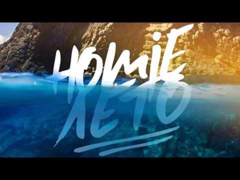 HOMIE – Лето снаружи Лето внутри
