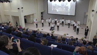 В ставропольском СКФУ прошёл международный конгресс